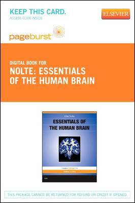 Essentials of the Human Brain - Elsevier eBook on Vitalsource (Retail Access Card)