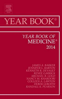 Year Book of Medicine 2014