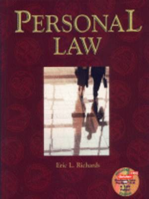 Personal Law: Text