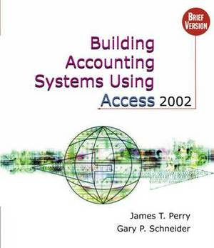 Building Accounting Systems Using Access 2002, Brief