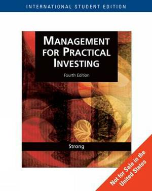 Management for Practical Investing with Stock-Trak Coupon