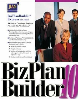 BizPlan Builder Express: A Guide to Creating a Business Plan