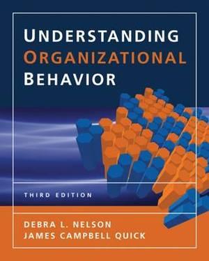Understanding Organizational Behavior