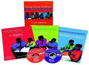 Strategic Writing Conferences