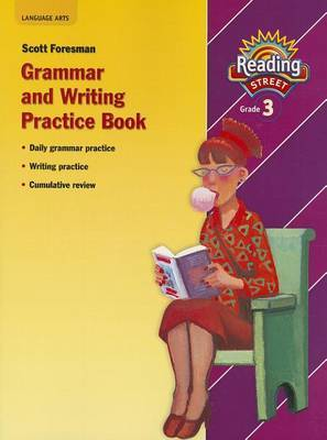 Reading 2010 (Ai5) Grammar and Writing Practice Book Grade 3