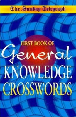 The Daily Telegraph Book of General Knowledge Crossword