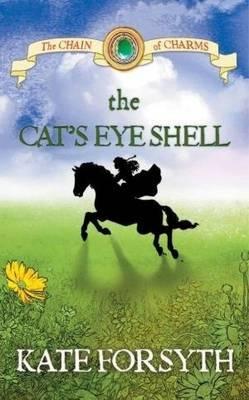 The Cat's Eye Shell