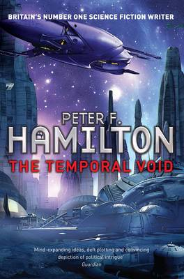 The Temporal Void: Bk. 2: The Void Trilogy