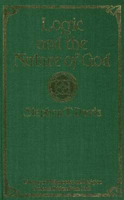 Logic and the Nature of God