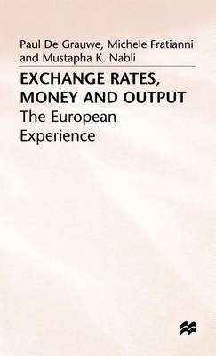 Exchange Rates, Money and Output: The European Experience: 1985