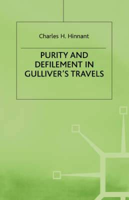Purity and Defilement in  Gulliver's Travels