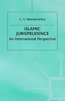 Islamic Jurisprudence: An International Perspective