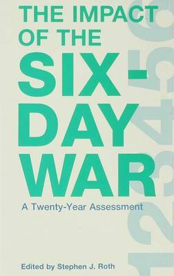 The Impact of the Six Day War