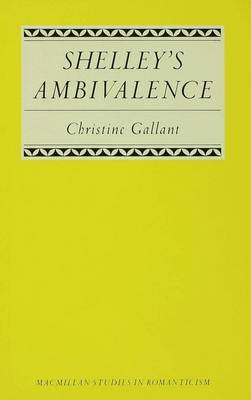 Shelley's Ambivalence