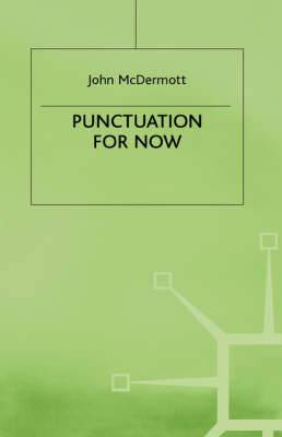 Punctuation for Now