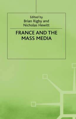 France and the Mass Media