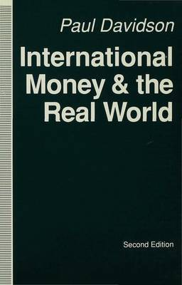 International Money and the Real World