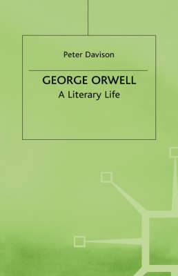 George Orwell: A Literary Life