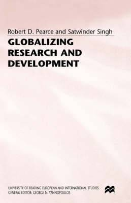 Globalizing Research and Development