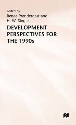 Development Perspectives for the 1990's