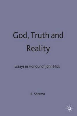 John Hick: A Festschrift - Essays in the Philosophy of Religion