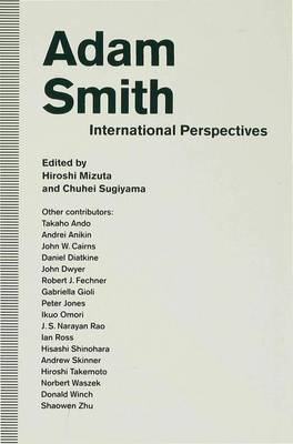 Adam Smith: International Perspectives : Symposium : Papers: 1993