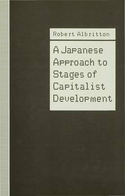 A Japanese Approach to Stages of Capitalist Development