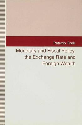 Monetary and Fiscal Policy, the Exchange Rate and Foreign Wealth: 1993
