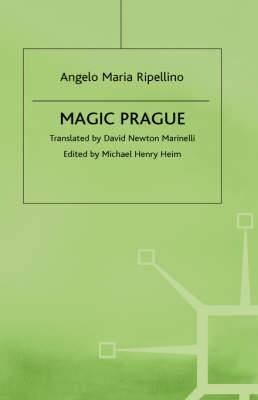 Magic Prague