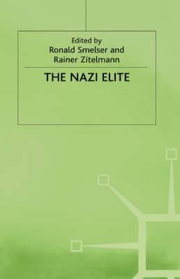 The Nazi Elite