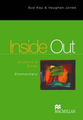 Inside Out Elementary: Student's Book