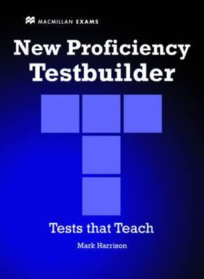 New Proficiency Testbuilder: Without Key