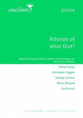 Atheists of What God?: 2010/4