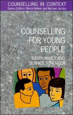 Counselling for Young People