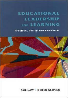 Educational Leadership and Learning: Practice, Policy and Research
