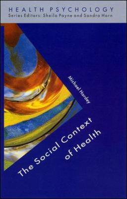 The Social Context of Health