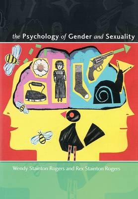 The Psychology of Gender and Sexuality: An Introduction