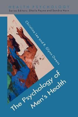 The Psychology Of Men's Health