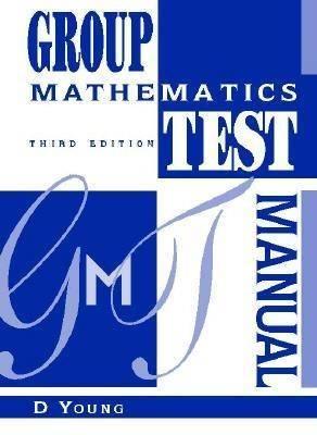 Group Mathematics Test, Form B Pk20: Form B