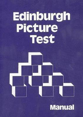 Edinburgh Picture Test SPECIMEN SET