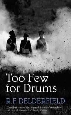 Too Few for Drums
