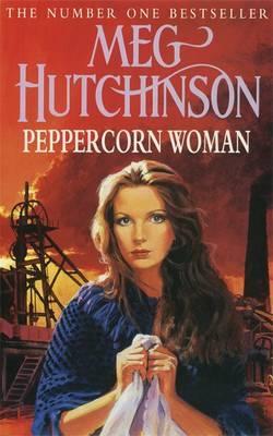 Peppercorn Woman