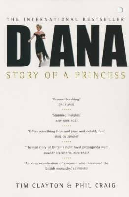 Diana: The International Bestseller