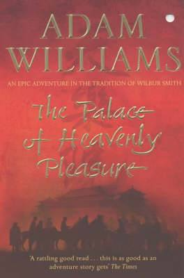 The Palace of Heavenly Pleasure