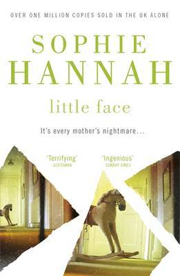 Little Face: Book 1: Culver Valley Crime