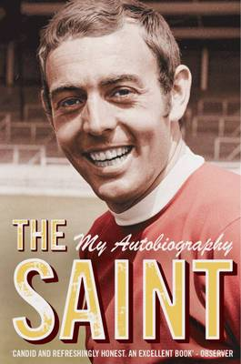 The Saint - My Autobiography