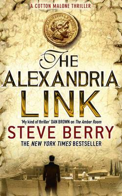 The Alexandria Link: Book 2