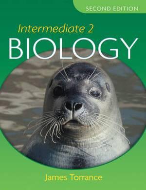 Intermediate 2 Biology