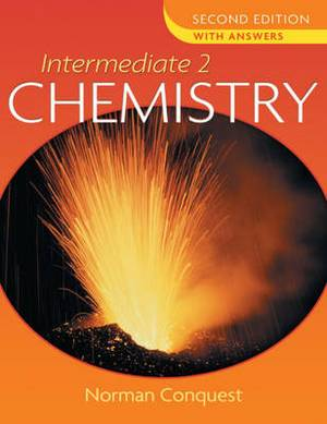Intermediate Chemistry: With Answers: Level 2: With Answers