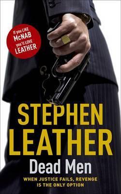 Dead Men: The 5th Spider Shepherd Thriller